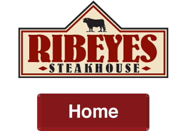 Ribeyes Steakhouse Logo